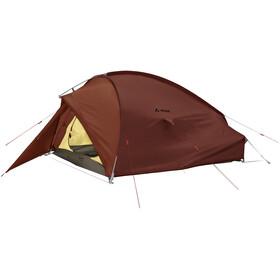 VAUDE Taurus 2P Tent, buckeye